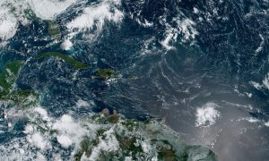 State of Emergency in Florida as Hurricane Dorian Set to Ruin Labor Day Weekend