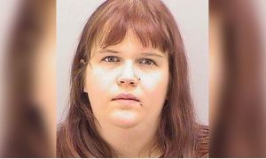 Colorado Mother Who Threw Baby Over Fence to Die Found Guilty of Murder
