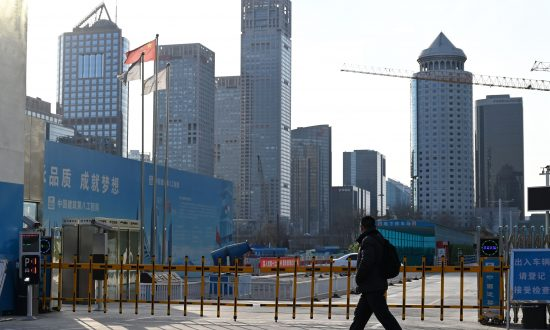 In Latest Act of Censorship, Beijing Shuts Down Liberal Think Tank