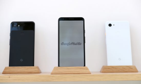 Google to Move Pixel Smartphone Production Out of China: Report