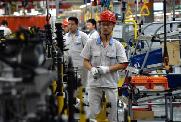China GERMANY-AUTO-FAW-VOLKSWAGEN