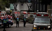 Petrol Bombs Kill at Least 23 in Violent Attack on Nightclub in Mexico