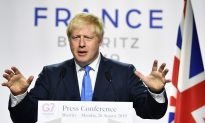 British Opposition Parties Unite to Try to Force PM to Seek Brexit Delay