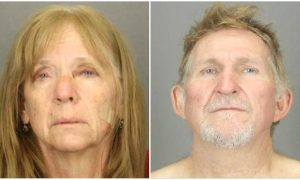 Authorities Capture 'Most Wanted' Husband and Wife Murder Suspects Who Escaped Prison Van