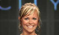 Jessi Combs Killed In Jet Car Crash Trying to Break Land Speed Record