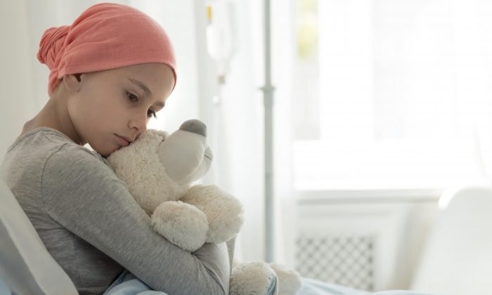 Surviving cancer is difficult, and new research suggests that challenge brings a substantial risk increase for other potential ailments. (Photographee.eu/Shutterstock)
