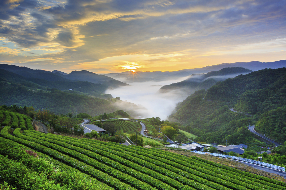 Must-See Destinations in Northern Taiwan