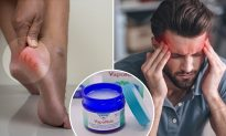 13 Little-known Uses of Vicks VapoRub That You Won't Read on the Label