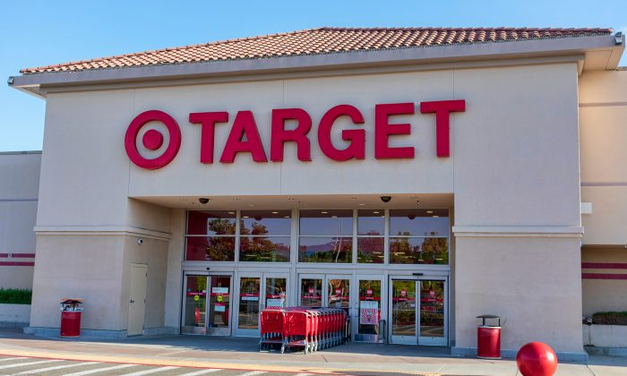 A Target store in a file photo. (Illustration - Shutterstock)