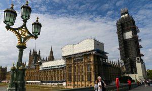 British PM to Suspend Parliament Before Brexit