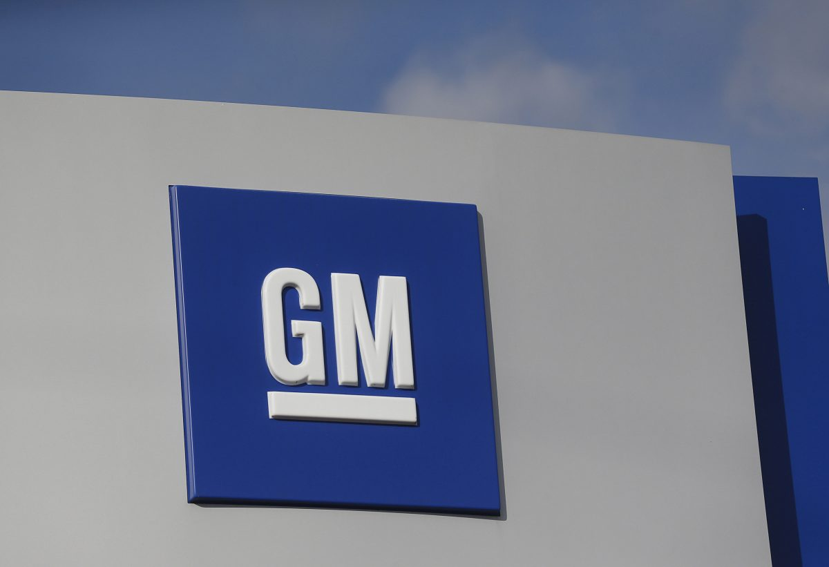 GM Plans to Pull Out of Australia, New Zealand, Thailand