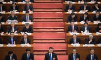 After Long Gap, China's Ruling Elite to Gather for October Conclave