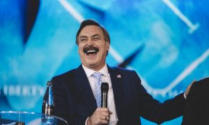 MyPillow's Mike Lindell to Launch Nationwide Network to Combat Drug Addiction