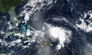 8.1 Million Florida Residents Could Lose Power During Hurricane Dorian, Researchers Say