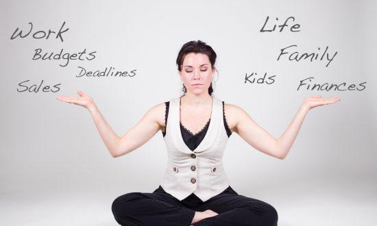 Yin and Yang—A Harmonious Balance Essential to Health