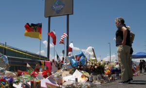 El Paso Shooting Suspect Says AK-Style Gun Came From Romania