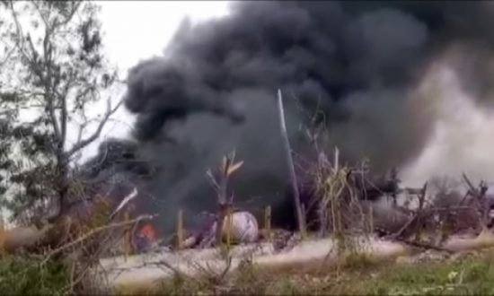 12 Dead, 50 Injured After Chemical Factory Explosion in Western India