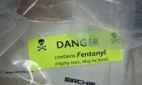North Carolina Judge Dies From Fentanyl, Heroin Overdose: Autopsy
