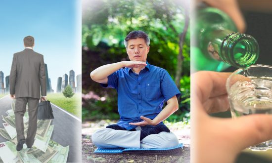 Does Wealth Bring Happiness? Lawyer Discovers the Way to Achieve Inner Peace