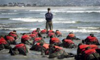 US Navy Welcomes First Female Sailor to Complete Special Warfare Training