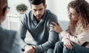 What to Do When a Loved One Is Suffering From Addiction