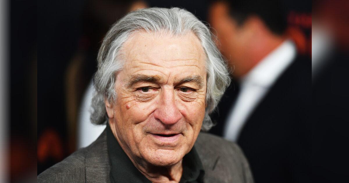 Robert De Niro Sued by...
