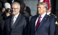 Australian PM: Trump Asked for Contact Details During Phone Call