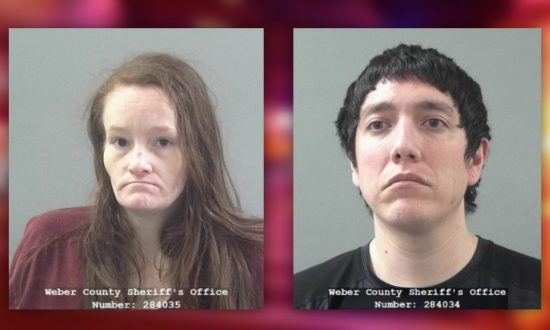 Utah Couple Accused of Food Deprivation and Torture in Child Abuse Case