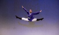 Grit and Humility Fuel Dancer Victor Li's Rise to the Top