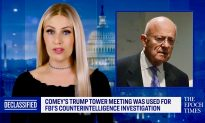 The Truth About Comey's Trump Tower Meeting
