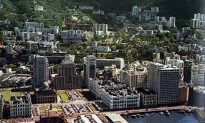 Historical Review: If You Can Break Through, You're a Hongkonger!