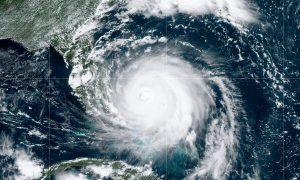 Trump Says This Map Vindicates His Claim About Hurricane Dorian