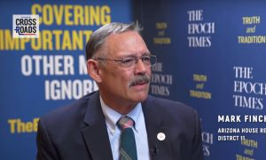 How Government Can Uphold Equal Opportunity—Rep. Mark Finchem