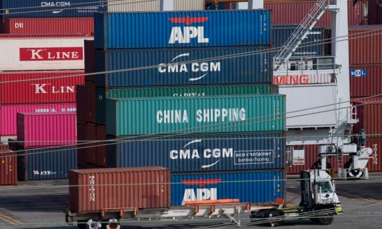Port of LA Breaks Hemisphere's Record With 10 Millionth Container in One Year