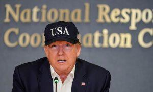 Trump Warns Beijing Against Stalling Trade Talks Until After US Election