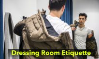 10 Clothing Store Fitting-Room Fails That You Should Avoid At All Costs