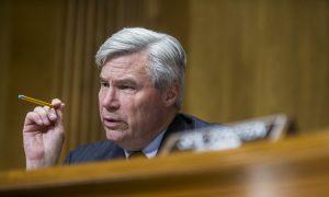 All GOP Senators Rebuke 5 Democrats for Assault on Judicial Independence
