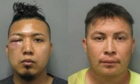 Sheriff Slams Sanctuary County After Seventh Illegal Immigrant Arrested for Alleged Sexual Abuse