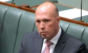 Australia's Home Affairs Minister Demands Transparency From China