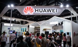 Is Huawei Now Spying in the Cloud?