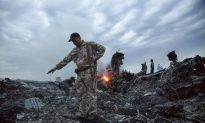 MH17 Investigators Want to Speak to Ukrainian Prisoner