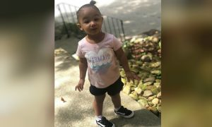 Missing Toddler Nalani Johnson Found Dead in Pennsylvania Park