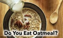 What Happens to Your Body If You Eat a Bowl of Oats Every Morning