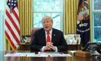 Trump Says Taliban Talks Are 'Dead' After Canceling Camp David Summit