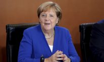 US Diplomat Urges Merkel to Take 'Firm Stance' in China