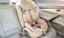 Are You Carrying Your Baby's Car Seat the Wrong Way? Here's an Easier Way to Do It