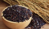 Is Black Rice the Superfood You Need to Try?