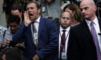 Judge Orders White House to Restore Press Pass to Reporter Who Shouted at President's Guests