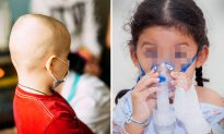 Doctor Asks Terminally Ill Children 'What's Most Important in Life'–Their Answers Are Stunning