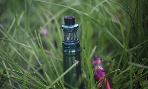 19-Year-Old in Coma Due to Lung Disease Possibly Caused By Vaping